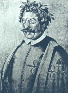 Francisco de Quevedo, poema, soneto, poeta español, poesía española