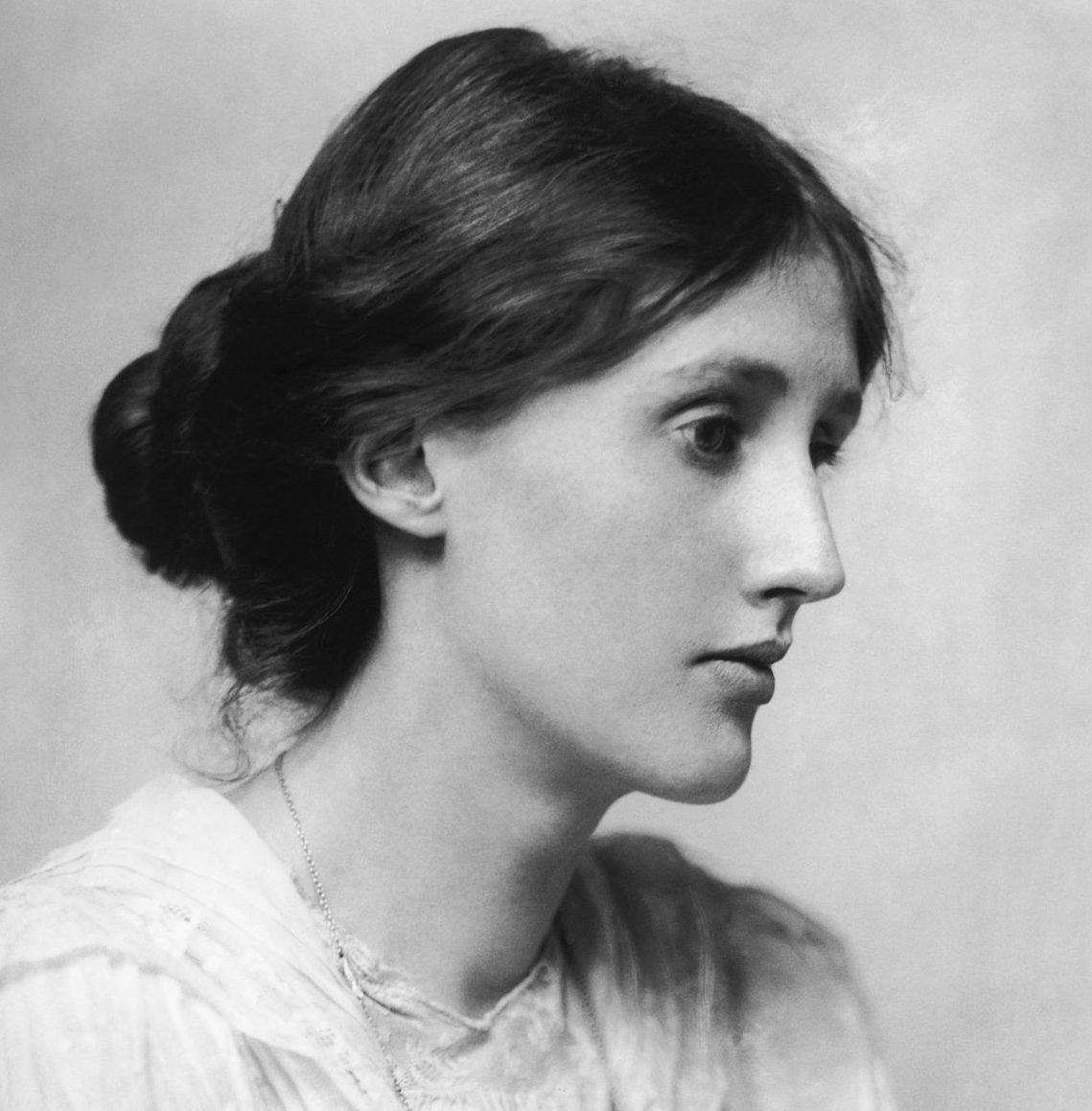 Virginia Woolf, escritoras famosas, autoras famosas, escritoras, venta de libros, autora
