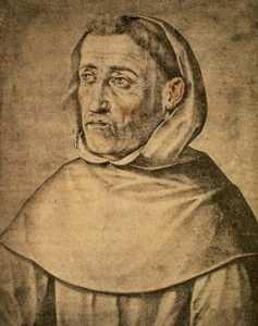 Fray Luis de Leon, estocismo de raiz horaciana