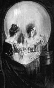 Vanitas Vanitatis, Todo es vanidad, vanidad, tópico literario