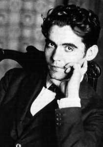 Federico García Lorca, Generación del 27