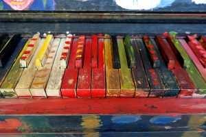 Sinestesia – Figura literaria