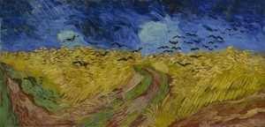 Vincent Van Gogh: vida y muerte