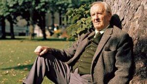 J. R. R. Tolkien llama a la humildad