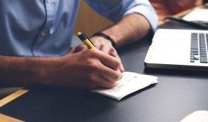 ¿Cómo escribir un libro y publicarlo?